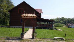Kuruc Tó Győrvár - Horgász és Szabadidő Park